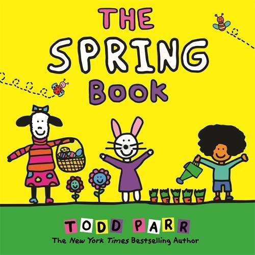 The Spring Book (Hardback)