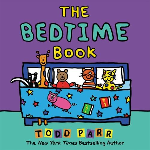 The Bedtime Book (Hardback)