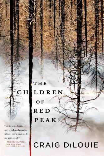 The Children of Red Peak (Paperback)