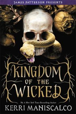 Kingdom of the Wicked (Hardback)