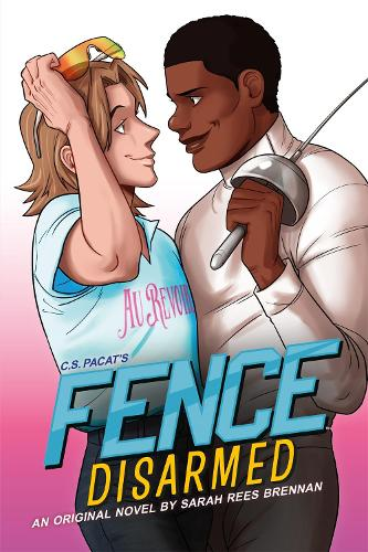 Fence: Disarmed (Paperback)