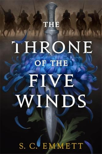 The Throne of the Five Winds (Paperback)