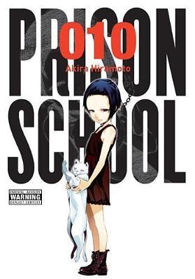Prison School, Vol. 10 (Paperback)