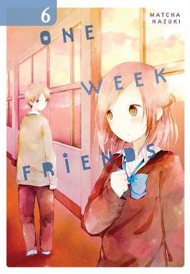One Week Friends, Vol. 6 (Paperback)