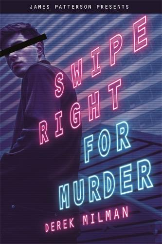 Swipe Right for Murder (Paperback)