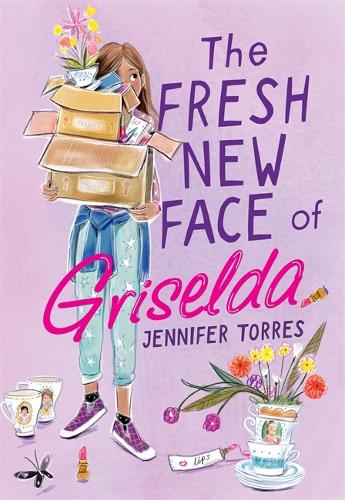 The Fresh New Face of Griselda (Paperback)