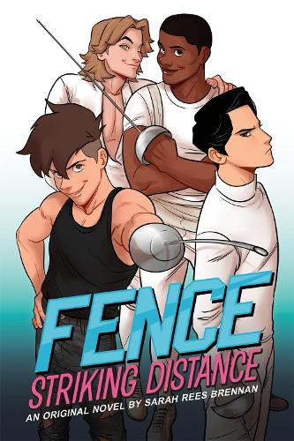 Fence: Striking Distance (Paperback)