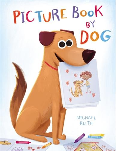 Picture Book by Dog (Hardback)