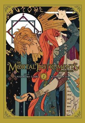 The Mortal Instruments Graphic Novel, Vol. 2 (Paperback)