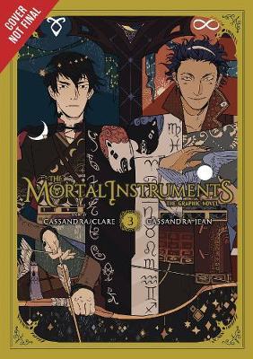 The Mortal Instruments Graphic Novel, Vol. 3 (Paperback)