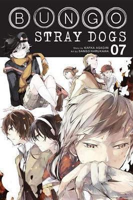 Bungo Stray Dogs, Vol. 7 (Paperback)
