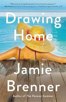 Drawing Home (Paperback)