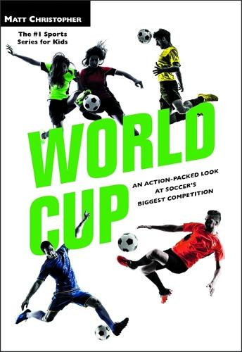 World Cup (Revised): An Action-Packed Look at Soccer's Biggest Competition (Paperback)