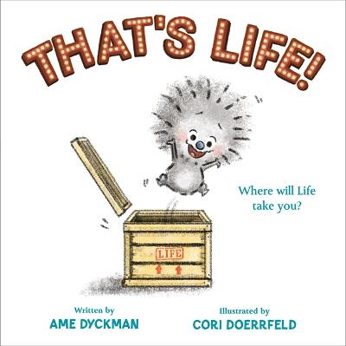 That's Life! (Hardback)