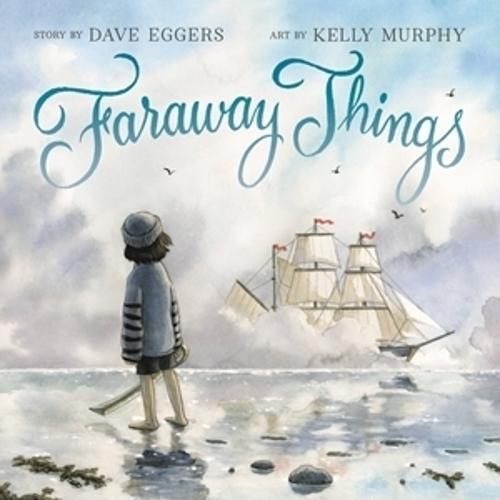 Faraway Things (Hardback)