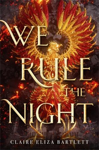 We Rule the Night (Paperback)