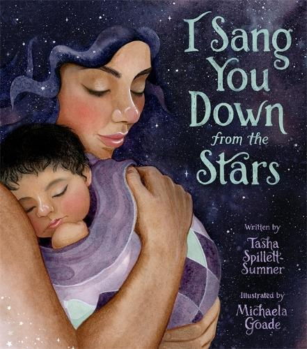 I Sang You Down from the Stars (Hardback)