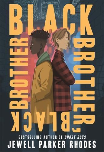 Black Brother, Black Brother (Paperback)