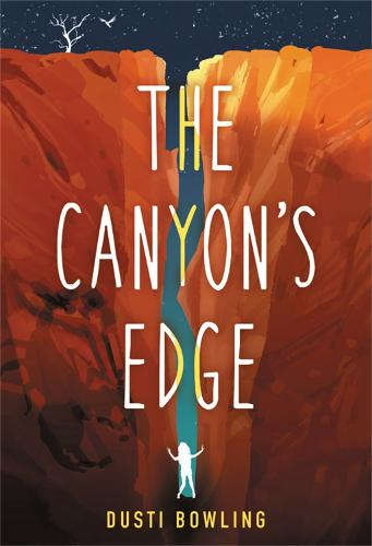 The Canyon's Edge (Paperback)