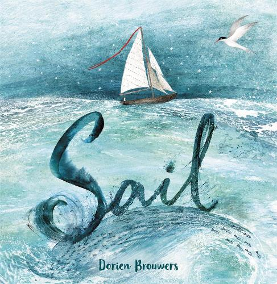 Sail (Hardback)