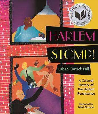 Harlem Stomp! (New Edition): A Cultural History of the Harlem Renaissance (Paperback)
