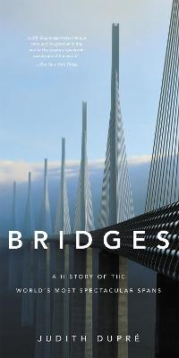 Bridges (New edition): A History of the World's Most Spectacular Spans (Hardback)