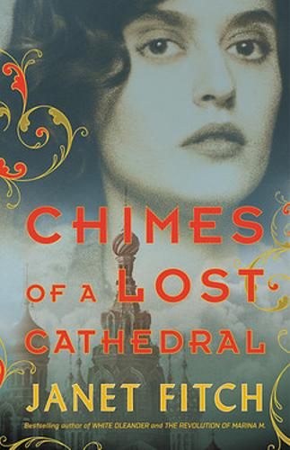 Chimes of a Lost Cathedral (Hardback)