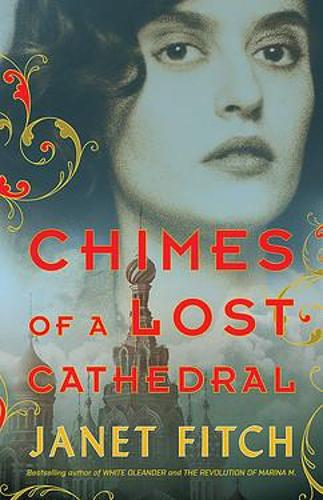 Chimes of a Lost Cathedral (Paperback)