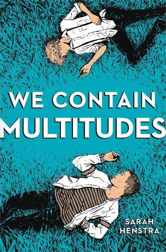 We Contain Multitudes (Paperback)