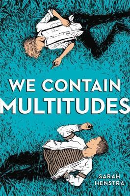 We Contain Multitudes (Hardback)