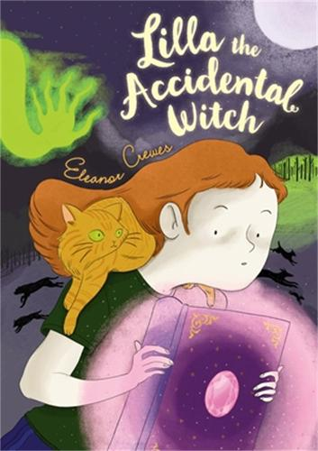 Lilla the Accidental Witch (Paperback)