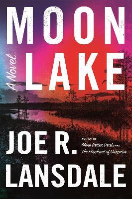 Moon Lake (Hardback)