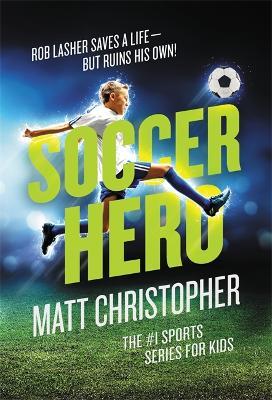 Soccer Hero (Paperback)