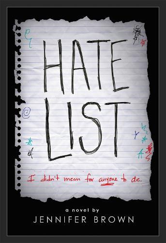 Hate List (Paperback)