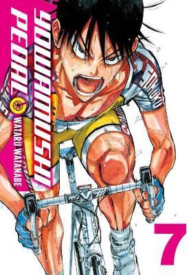 Yowamushi Pedal, Vol. 7 (Paperback)