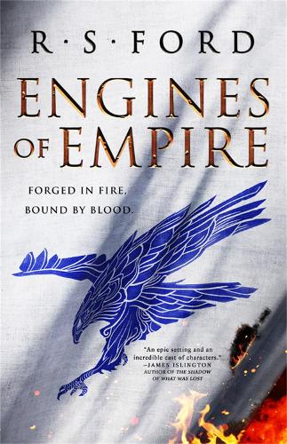Engines of Empire (Paperback)