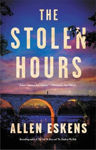 The Stolen Hours (Hardback)