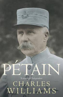 Petain (Paperback)