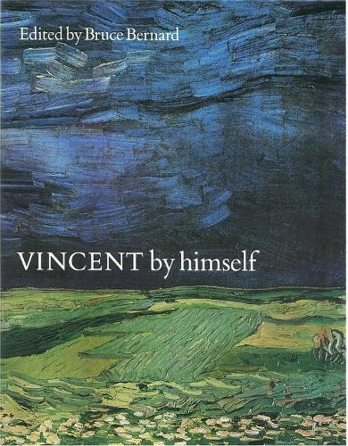 Vincent By Himself (Hardback)