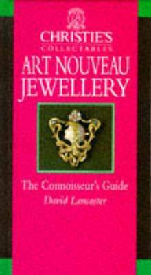 Art Nouveau Jewellery - Christie's Collectables (Hardback)