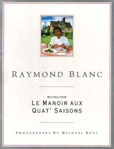 Le Manoir Aux Quat' Saisons (Paperback)