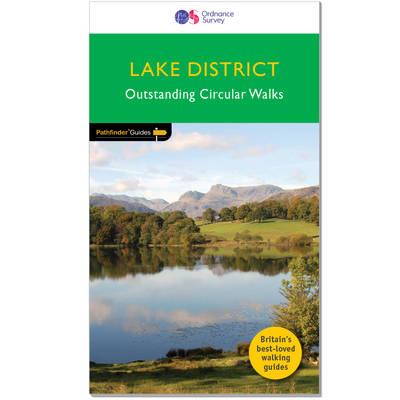 Lake District 2016 - Pathfinder Guides PF60 (Paperback)