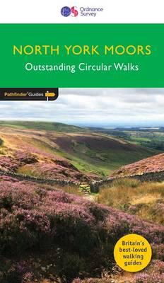 North York Moors 2016 - Pathfinder Guide PF28 (Paperback)