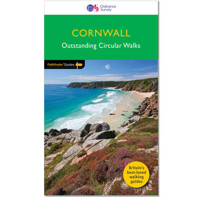 Cornwall 2016 - Pathfinder Guide PF05 (Paperback)