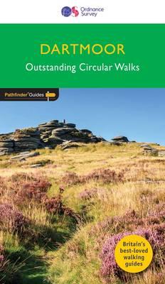 Dartmoor 2016 - Pathfinder Guide PF26 (Paperback)