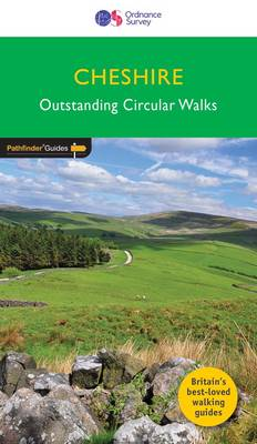 Cheshire 2016 - Pathfinder Guide PF42 (Paperback)