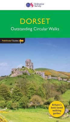 Dorset 2017 - Pathfinder Guides PF11 (Paperback)