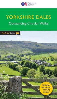 Yorkshire Dales 2017 - Pathfinder Guides PF15 (Paperback)