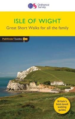Isle of Wight 2017: SW 27 - Short walks guide (Paperback)
