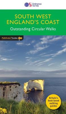 South West England's Coast - Pathfinder Guide 69 (Paperback)